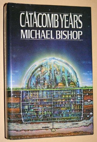 9780399122552: Catacomb years