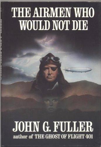 9780399122644: Airmen Would Not Die