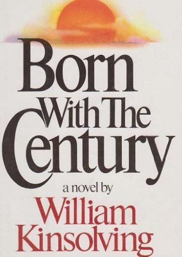 9780399122705: Born With the Century