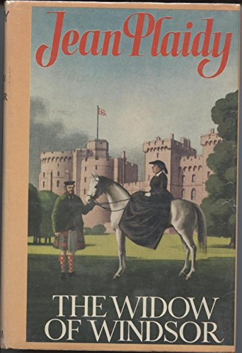 9780399122828: The Widow of Windsor