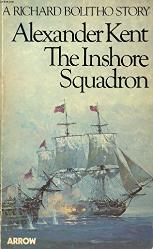 9780399123030: The Inshore Squadron