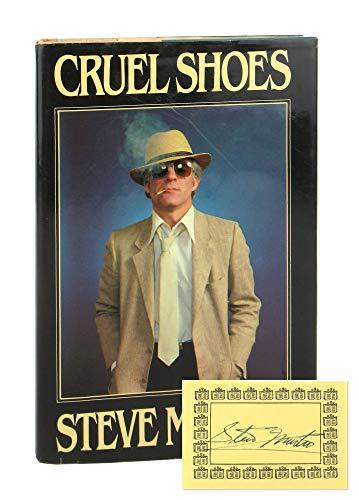 Cruel Shoes: Martin, Steve