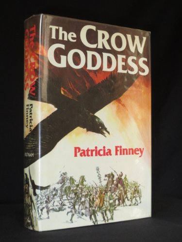 9780399123153: The Crow Goddess