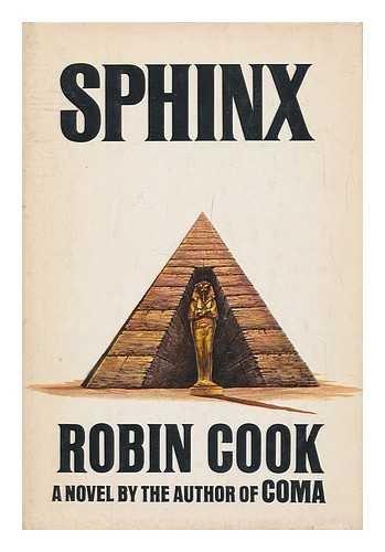 9780399123283: Sphinx