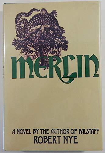 9780399123313: Merlin