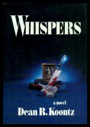 9780399123511: Whispers