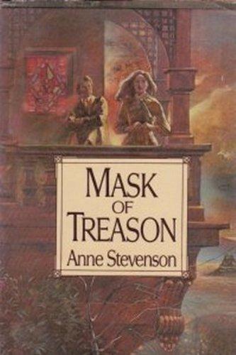 9780399123702: Mask of treason