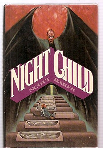 9780399123771: Nightchild