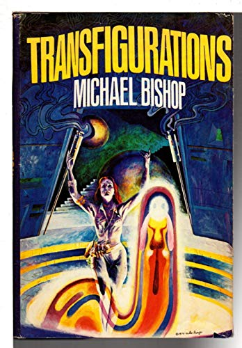 9780399123795: Transfigurations / by Michael Bishop