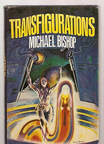 9780399123795: Transfigurations