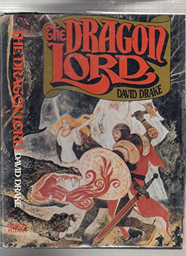 The Dragon Lord: *Signed*