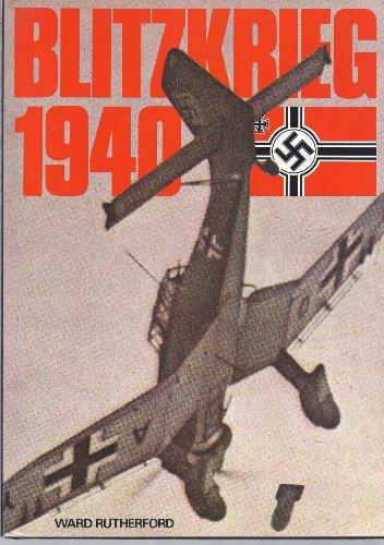 Blitzkrieg 1940: Rutherford, Ward