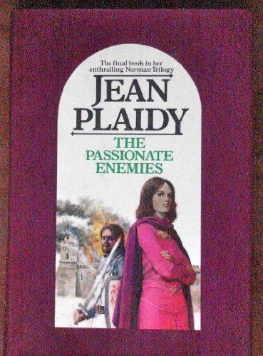 9780399124136: The Passionate Enemies