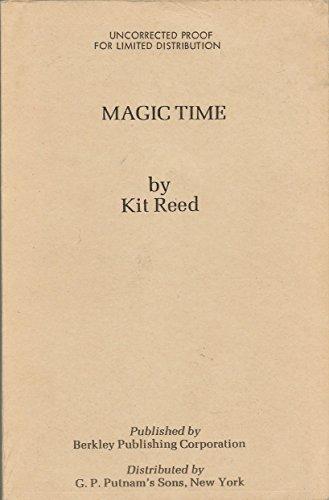 Magic Time: Reed, Kit