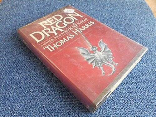 RED DRAGON.: Harris, Thomas.