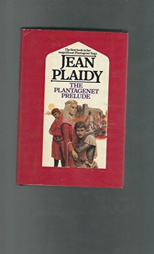 9780399124488: The Plantagenet Prelude