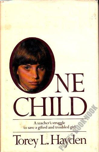 9780399124679: One Child