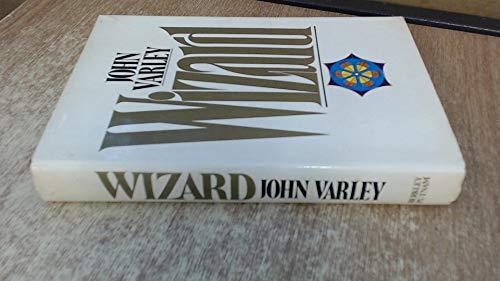 Wizard: Varley, John