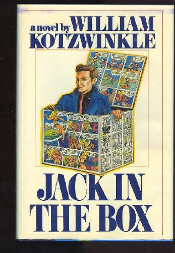 9780399125027: Jack in the box