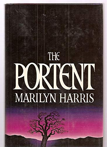 9780399125065: The Portent