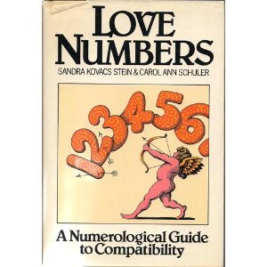 9780399125188: Love Numbers: A Numerological Guide to Compatibility