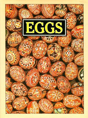 9780399125430: Eggs (The Leprechaun library)