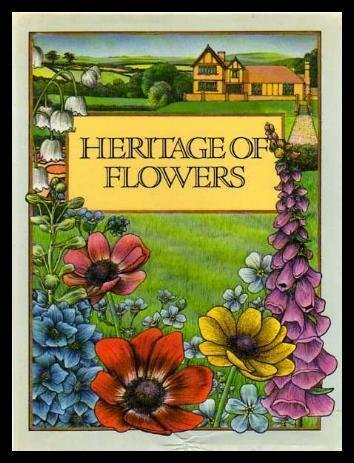 9780399125447: The Heritage of Flowers