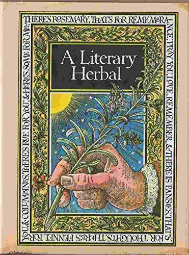 9780399125454: A literary herbal (The Leprechaun library)