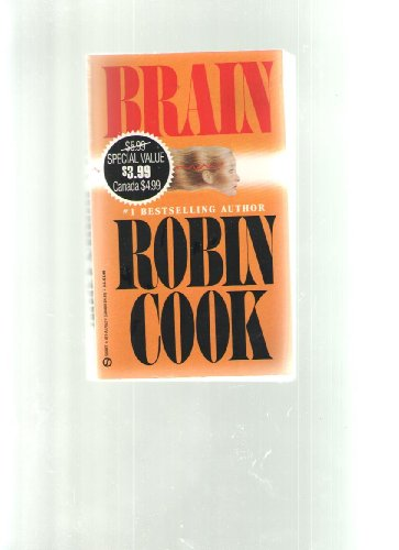 9780399125638: Brain