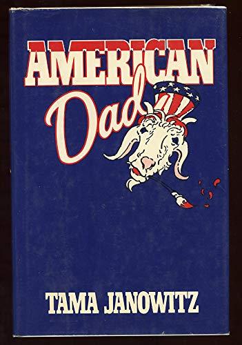 9780399125850: American dad