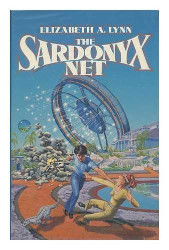 9780399125881: The Sardonyx Net