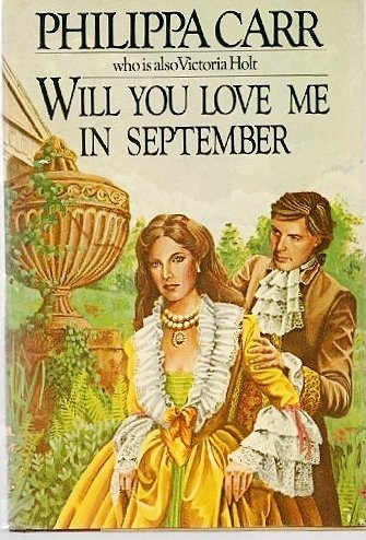 9780399125904: Will You Love Me In September