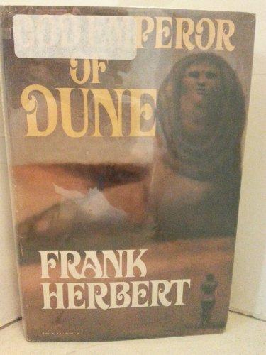 9780399125935: God Emperor of Dune