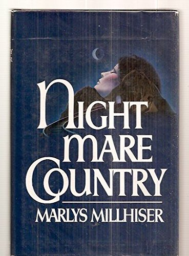 Nightmare Country ***SIGNED***: Marlys Millhiser