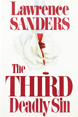 The Third Deadly Sin: Sanders, Lawrence