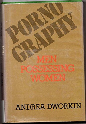 9780399126192: Pornography: Men possessing women