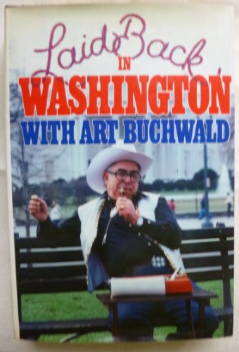Laid Back Washington: Buchwald, Art