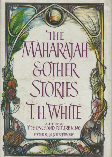 9780399126505: The Maharajah, and Other Stories