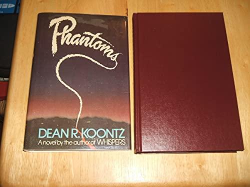 9780399126550: Phantoms