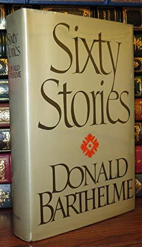 9780399126598: Sixty Stories