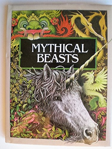 9780399126642: Mythical Beasts