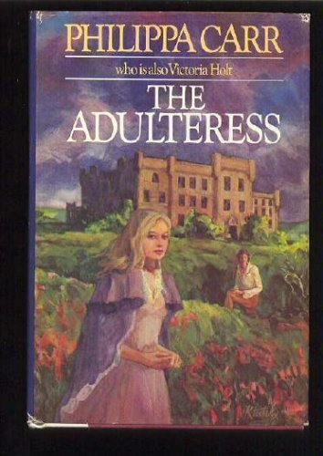 9780399126802: The Adulteress