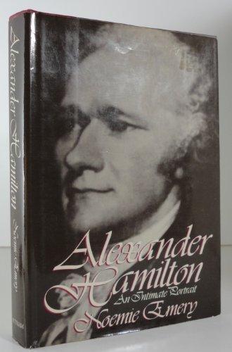 9780399126819: Alexander Hamilton: An intimate portrait