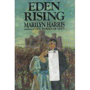 Eden Rising: Harris, Marilyn