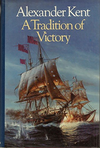 9780399127069: A Tradition of Victory