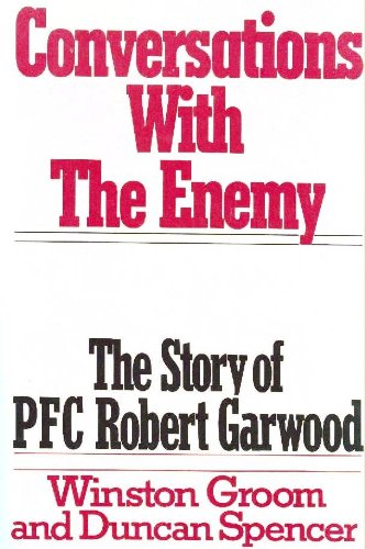 9780399127151: Conversations With the Enemy: The Story of PFC Robert Garwood