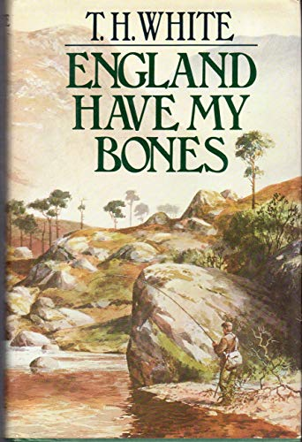 9780399127250: Title: England have my bones