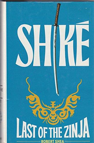 9780399127298: Shike