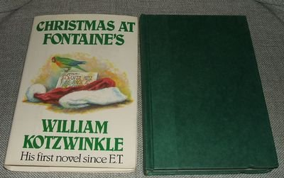 9780399127373: Christmas at Fontaine's