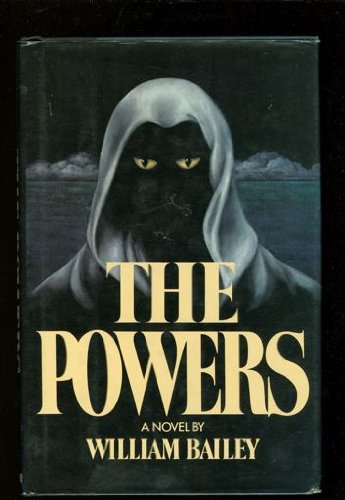 9780399127533: The Powers